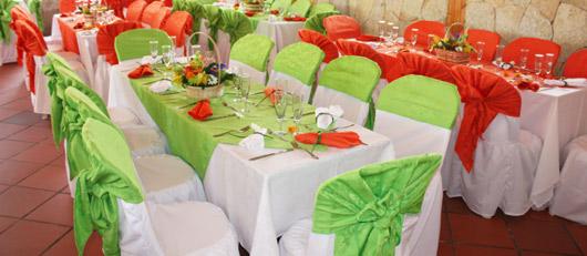 banquetes bogota