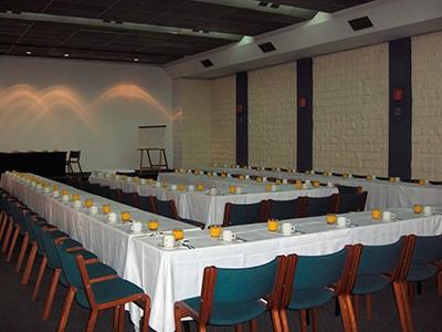 Salón de Eventos Empresariales
