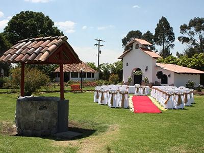 Hacienda Arrayanes