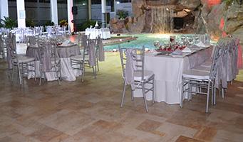 Como decorar unas bodas de plata Fiestas Premium