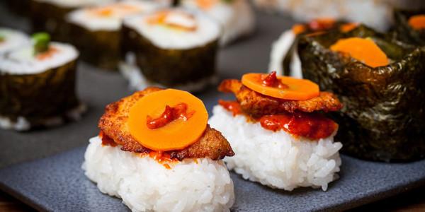 La comida ideal para una fiesta de quince men fiesta de for Cena original y sencilla