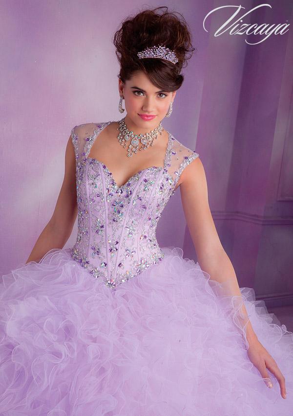 Cómo Elegir el Color de tu Vestido de Quince Años - Fiestas Premium